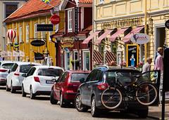 Polkagris Shops