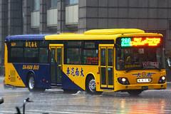 266區_346-FP (Haw-Shyang Chang) Tags: 266區 大南汽車 346fp daewoo bs120cn 成運汽車