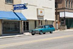 4th St. Pueblo, Colorado (seanmugs) Tags: pueblocolorado pueblo colorado neonsign vintagesign classiccar streetscape streetscene sigma sigmalens armstrongjewelersinc ordersonsofitaly southerncolorado lodge