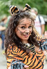 Joe Tym_2017_-4938 (Ding Zhou) Tags: fremont fremontsolsticeparade seattle usa wa washingtonstate bicycleparade bodypainting nude onfoot parade portrait