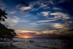 SunsetGC1 (Sergio Dalaison) Tags: sunset x100t lifewithx venezuela caribe cumaná