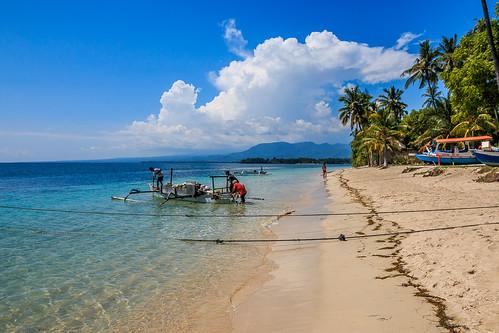 Lombok Sire Beach