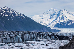 So much ice! (spwasilla) Tags: ice glacier alaska lake