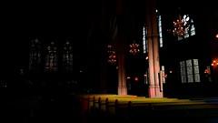 Sunlit (blondinrikard) Tags: göteborg oskarfredrikchurch oscarfredrik oscarfredrikkyrka oskarfredrikkyrka kyrka svenskkyrka swedishchurch church churchinterior