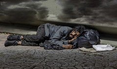 Homeless in Bogota (Bernai Velarde-Light Seeker) Tags: poverty man homeless pobreza hombre bogota cundinamarca colombia bernai velarde