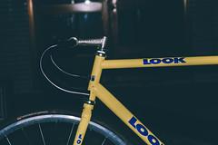 DSCF4259 (Liu A) Tags: fixedlife bikeaddition njs lookkg233p kg233p nitto fixie fixedgear