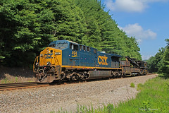 769 @Altapass. (travisbowers) Tags: clinchfield