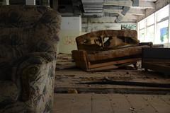 vintage (francesco melchionda) Tags: kupari colors decay decadence abandoned ruins explore urbex urbanexploration vintage