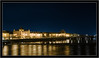 Prag View (Heiko Fichtner) Tags: prag praha prague moldau altstadt karlsbrücke karlův most heiko fichtner langzeitbelichtung nachtaufnahme hdr