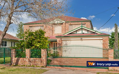 16 Patten Av, Merrylands NSW 2160