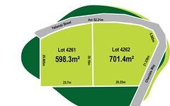 Lot 4262 Charolais Way, Picton NSW