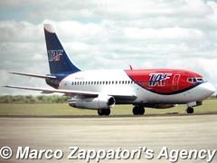 Boeing B737-217/Adv (Marco Zappatori's Agency) Tags: boeingcompany b737200adv prmtg taflinhasaereas gracinha marcozappatorisagency