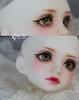 木棉[鬼契]faceup commission (ladious666) Tags: doll ladious faceup 鬼契 木棉 bjd