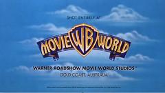 Warner Roadshow Movie World (1992) (hurford575) Tags: warner rodshow movie world logo 1992