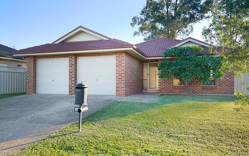 16 Hargreaves Circuit, Metford NSW