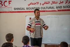 Dohuk and Sinjar Mountain  (108 of 267) (mharbour11) Tags: iraq erbil duhok hasansham babaga bahrka mcgowan harbour unhcr yazidi sinjar tigris mosul syria assyria nineveh debaga barzani dohuk mcgowen kurdistan idp