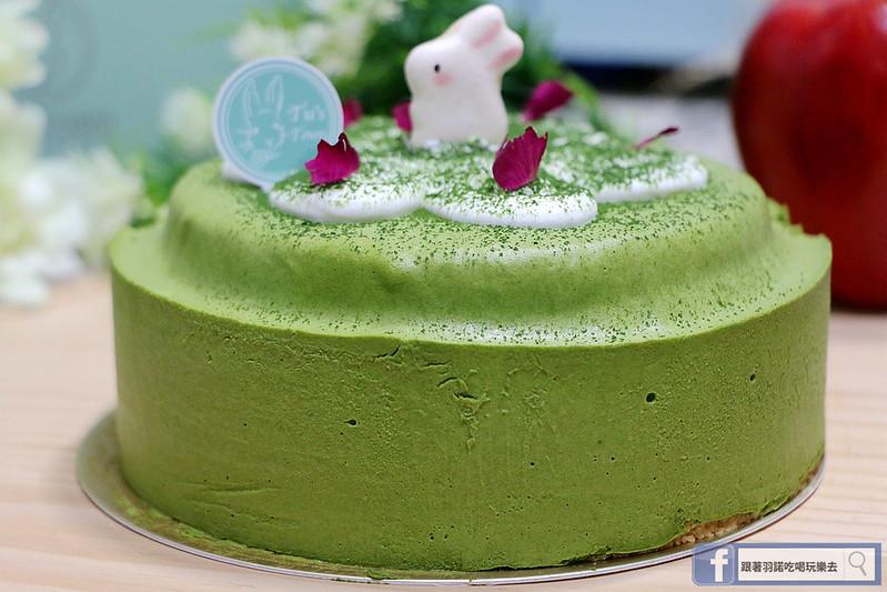 兔思糖法式甜點084