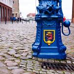 Szczecin Fire Hydrant thumbnail