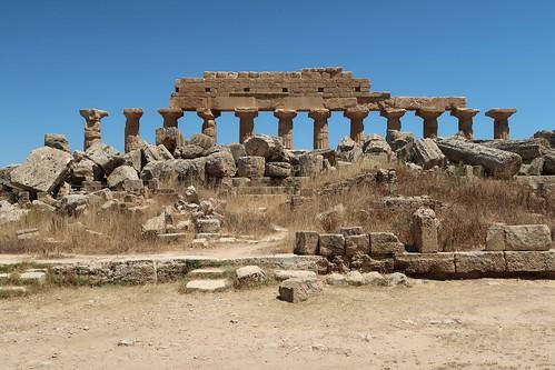 Tempio C