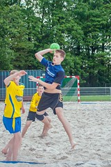 "Beachhandbal Toernooi Winterswijk 2017 • <a style=""font-size:0.8em;"" href=""http://www.flickr.com/photos/131428557@N02/34754056573/"" target=""_blank"">View on Flickr</a>"