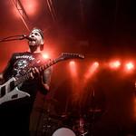 BOON - Metalheads Against Racism Vol. 6, Donauinselfest Vienna