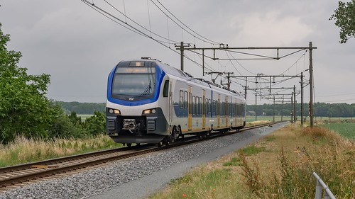 Ravenstein NSR Flirt 2220 Sprinter 4422 's-Hertogenbosch