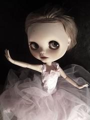 Blythe-a-Day June#17: Ballet: Alexandrina
