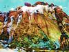 Morro Rock (bethrosengard) Tags: bethrosengard photomanipulation digitallyenhanced photoart digitalmagic digitalart