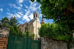 Vienne (jp-03) Tags: vienne france notre dame église chiesa church salette chapelle jp03