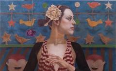 Lani Irwin: Embracing the Unknown (artpicktexture) Tags: lani irwin embracing unknown