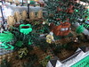 IMG_1467 (Festi'briques) Tags: lego exposition exhibition rlug lug ancylefranc ancy castle 2017 festibriques monster fighter monsterfighter chasseurs monstres zombies vampire dracula château horreur horror sang blood
