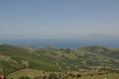 Over there is Africa (Fritz_-77) Tags: mediterranian spain andalusia