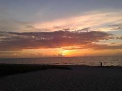 20170708_063445 (immrbill3) Tags: sunrise floridasunrise beach sunriseonthebeach beachsunrise floridabeach morningwalk fortlauderdalefl