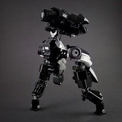 ST2-MECHA (Marco Marozzi) Tags: lego legomech legodesign legomecha marozzi marco moc mecha mech robot drone
