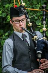 Solo Piper (FotoFling Scotland) Tags: highlandgames piper bagpipe fotoflingscotland