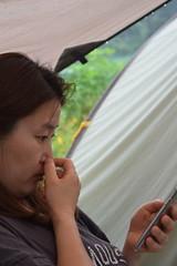 DSC_0022 (봉달 (bongdal)) Tags: 20170709 캠핑 주상절리 동이리