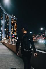 Bro (lucasslei_731) Tags: mflens vsco singaporestreet sonya7 sonycamera dope beautiful landscape nightview nightscene snap streetsnap streetstyle snapshot explore allblack marinabaysands asian sg asia explorer singapore bro streewear streetphotography