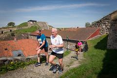IMG_2980 (Grenserittet) Tags: festning halden jogging løp