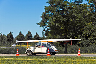 Citroën 2CV6 Special S6 1987* (4556)
