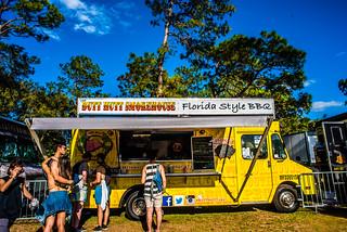 Food Truck - Annie Lesser