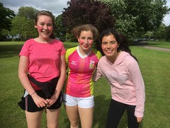 Race for Life (Westonbirt School) Tags: westonbirt school fundraising races