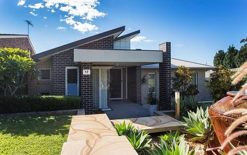17 Raglan Road, Miranda NSW