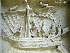 Almería. Roquetas. 24 Museo del Mar (ferlomu) Tags: almeria andalucia escultura ferlomu roquetasdemar