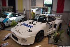 British Classic Welcome 2014 - Porsche 935 (Deux-Chevrons.com) Tags: porsche935 porsche 935 classic classique ancienne collector collection collectible vintage oldtimer voiture car coche auto automobile automotive lemans britishclassicwelcome 24hdumans 24heuresdumans 24hoflemans