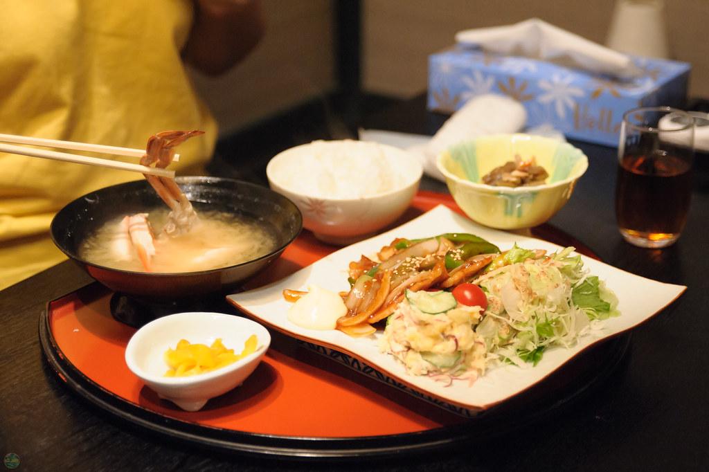Toyama Street Food