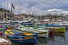 Niza, Francia (kike.matas) Tags: canon canoneos6d canonef1635f28liiusm kikematas niza francia france puerto barcas mediterraneo paisaje nubes agua colores lightroom4 nice