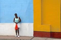 Cuba- Sancti Spiritus (venturidonatella) Tags: cuba sanctispiritus caraibi colors colori portrait ritratto donna woman women nikon nikond500 d500 emozioni gentes people persone