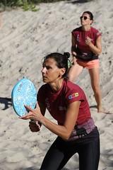 """Vega 1"" pludmales volejbola un tenisa līgas 1.posms"