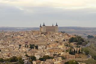 Castilla La Mancha - Toledo