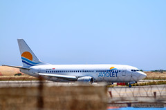 IMG_9152 (blinoveo) Tags: 2017 june crete greecespotting airbus boeing airberlin condor corendon tuifly edelweiss bulair eurowings transavia